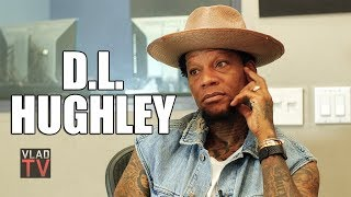 Video D.L. Hughley on Initially Thinking O.J. Was Innocent, Now Thinks He Did It  (Part 1) MP3, 3GP, MP4, WEBM, AVI, FLV Februari 2019