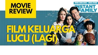 Nonton Review INSTANT FAMILY (2019) Drama, Comedy Film Subtitle Indonesia Streaming Movie Download