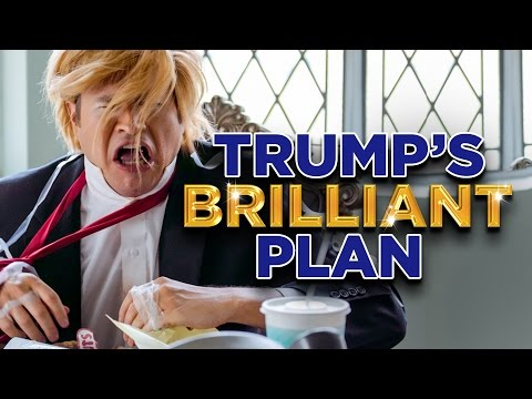 Donald Trump s Brilliant Political Strategy