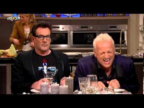 gordon - Carlo & Irene - Life 4 You 27 januari 2013 Gerard Joling en Gordon vertellen over hun plannen om een nieuw programma te gaan beginnen.