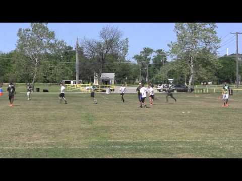 Rice vs. Tulsa pool play video thumbnail