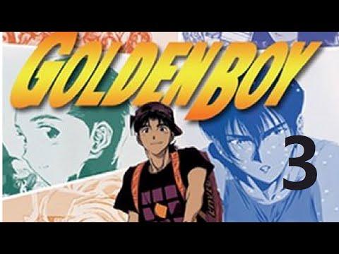 Golden Boy - Episode 3 [GERMAN][UNCUT]