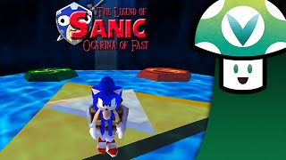 The fastest hedgehog in Hyrule. Thanks to Flotonic for creating this amazing mod. Edited from my live stream on...