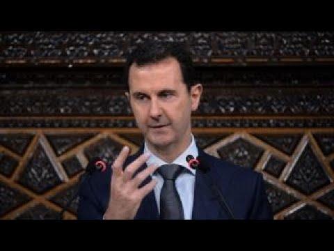 Syria's President Bashar al-Assad plans to visit North Korea: report