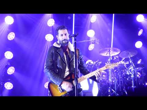 Video Old Dominion