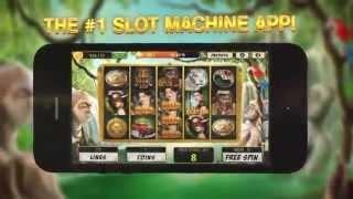 Slots 777 Casino by Dragonplay YouTube video