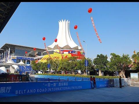 CAEXPO: Cơ hội lớn cho các DN xúc tiến xuất khẩu vào thị trường Trung Quốc và các nước ASEAN