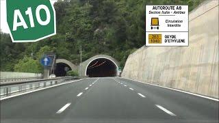 La Turbie France  city photos gallery : IT FR / A10 Ventimiglia / A8 Menton - Monaco - La Turbie