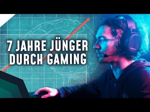Macht Gaming schlau? Studie zu Fortnite, Portal und Co.