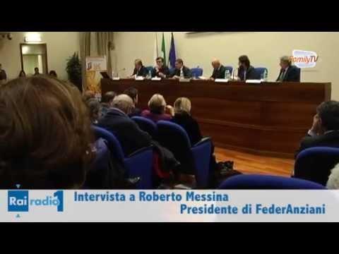 La spesa sanitaria italiana continua a crescere, Roberto Messina al Gr1 Rai