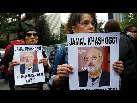 Το Ριάντ απειλεί με αντίποινα για τον Κασόγκι