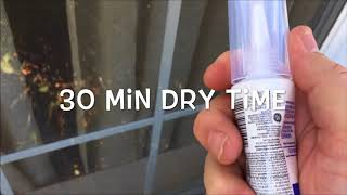Mity Mouse seals a water leak. And yes, it worked. Yipee! Intro and outro music created for me and courtesy of, YouTube channel, ...