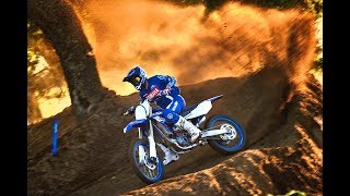 9. 12 Fast Facts about 2019 Yamaha YZ250F