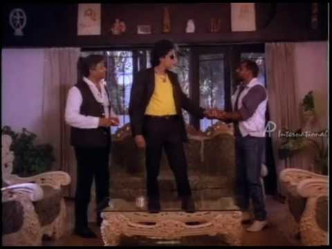 Video Raja Chinna Roja - Raghuvaran agrees for the party download in MP3, 3GP, MP4, WEBM, AVI, FLV January 2017