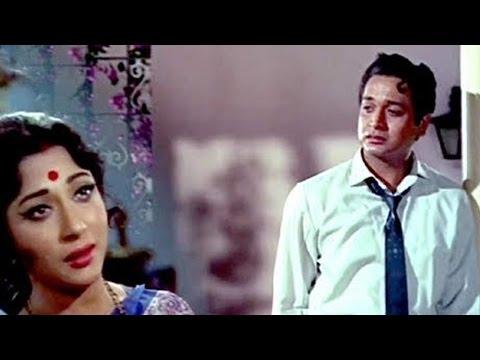 Video Tumhari Nazar Kyon Khafa Ho Gayi (sad) - Biswajeet, Mala Sinha, Do Kaliyan Song (duet) download in MP3, 3GP, MP4, WEBM, AVI, FLV January 2017