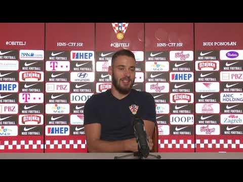 """Nikola Vlašić: """"Volio bih biti među Hrvatima koji su osvajali Ligu prvaka"""""""