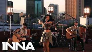 INNA - Crazy Sexy Wild (Rock the roof @ Mexico City)
