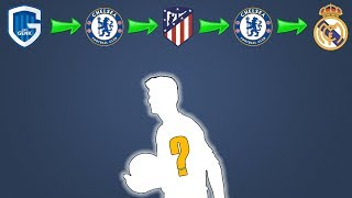 Video Soccer Quiz - Guess the player by the teams he played! MP3, 3GP, MP4, WEBM, AVI, FLV Agustus 2018