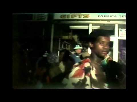 Blackout - documentary about the black out in 77'