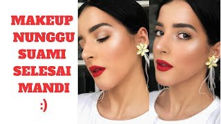 Video MY DAILY MAKEUP ROUTINES UPDATES ! MP3, 3GP, MP4, WEBM, AVI, FLV Mei 2019