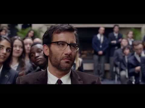 Words and Pictures (Trailer)