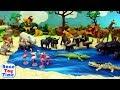 Fun Animal Toys For Kids