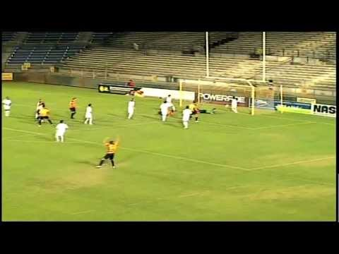Strikers Top 10 Plays of 2011 - #10