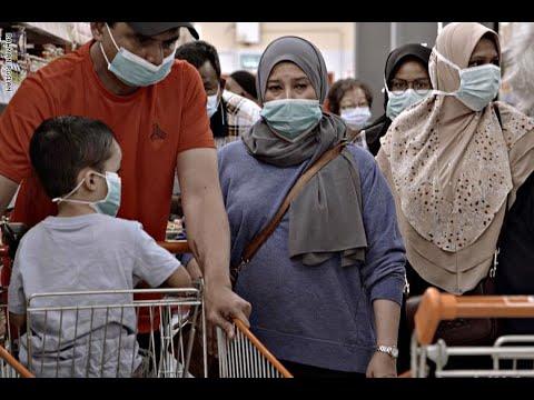 الوقاية من كورونا .. الفرق بين حمى الإنفلوانزا وحمى كوفيد 19
