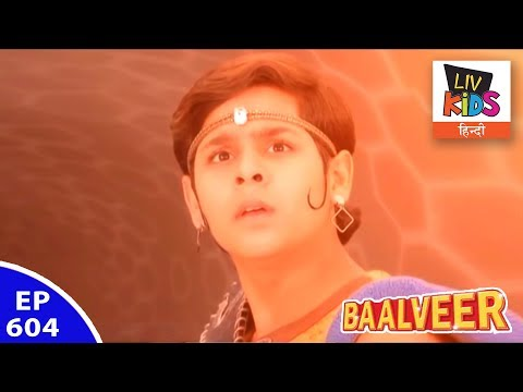 Baal Veer - बालवीर - Episode 604 - Baalveer Wakes Up In Khel-Lok