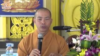 Ý Nghĩa Niệm Phật - Thầy Thích Quang Thạnh