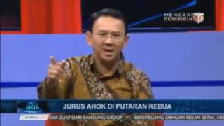 Video Ahok: Presiden Amerika saja kalah sama Presiden Indonesia MP3, 3GP, MP4, WEBM, AVI, FLV Juni 2017