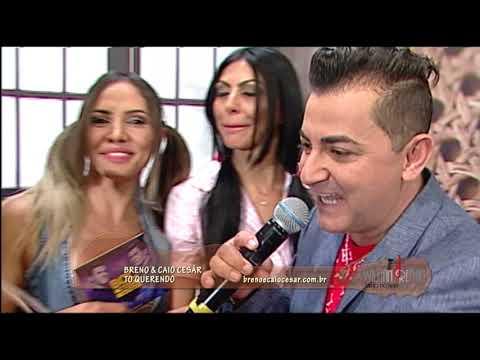 Prosa e viola com Willian e Renan - TV Paraná Educativa do Paraná - com a dupla Dú e Nando