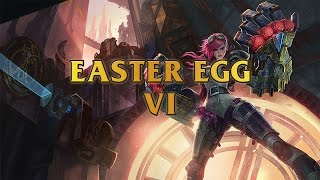 Vi Hidden Passives And Special Interactions League Of Legends