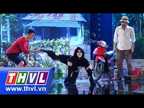 Danh hài đất Việt 2015 - Tập 2: Oan gia chung vách - Hoàng Nhất, Kiều Oanh, Anh vũ
