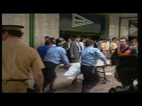 ETA-Anschlag mit 21 Toten: