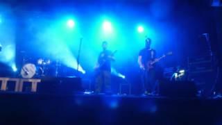 Video 10 - Rain - Odchazis