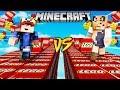 Download Video SZALONY WYŚCIG! - LEGO LUCKY BLOCKI MINECRAFT (Lego Lucky Block Race) | Vito vs Bella