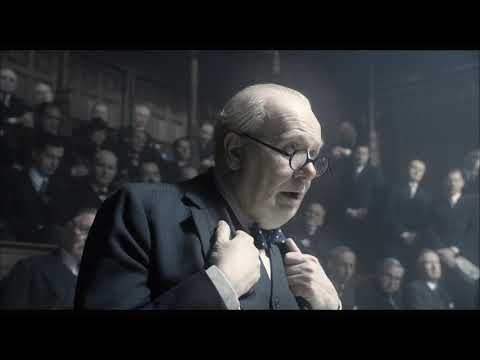 Darkest Hour | Five Weeks | Bonus Clip | Own It Now On 4K, Blu-ray, DVD & Digital