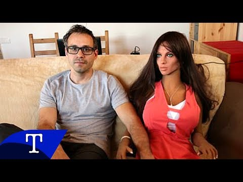 Video Dating My Robot On A Long Term Basis download in MP3, 3GP, MP4, WEBM, AVI, FLV January 2017