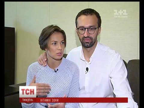 Лещенко показав квартиру, в якій живе з коханою, та розповів про особисте та політичне життя