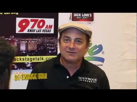 Las Vegas Backstage Talk with Comic Michele LaFong: Kevin Pollak Thursday July 12th, 2012