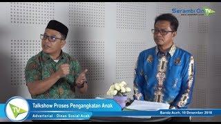 Bagian 3: Bagaimana Proses Adopsi Anak? Berikut Penjelasan Dinas Sosial Aceh