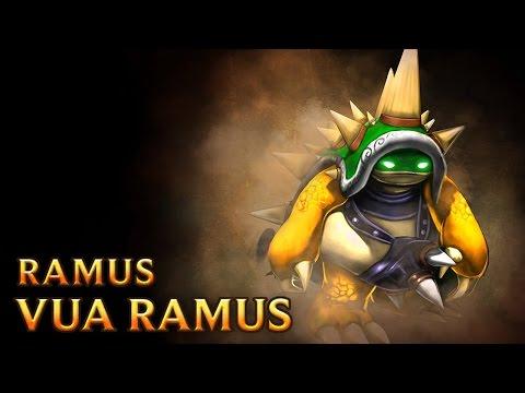 Vua Rammus - King Rammus