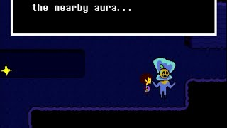 Just a quick video showing all the character and environmental changes that occur after you kill Undyne during a neutral playthrough in Undertale.