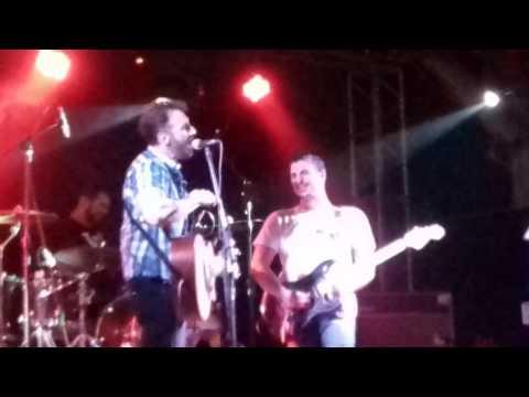 Banda Rotor - I'll Be There For You  (Chalé Acústico, Fernandópolis-SP)