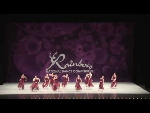 Best Lyrical // THERE WILL BE TIME - Candance Studios [Mesa, AZ]