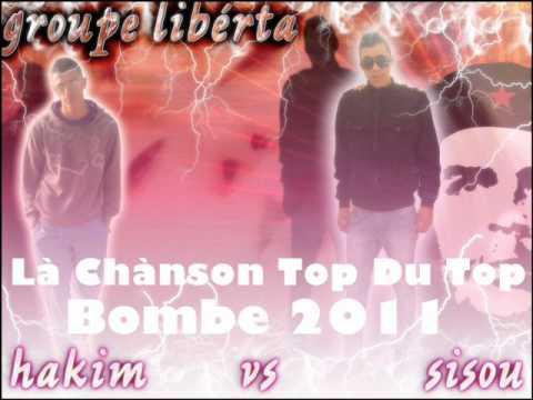 Groupe liberta chànson top 2011