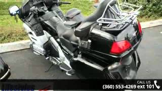 6. 2012 Honda Gold Wing Audio Comfort  - Lifestyles Honda - ...