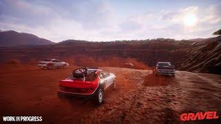 Gameplay Australia