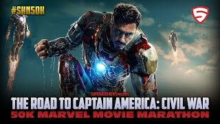 Nonton Iron Man 3  2013    Commentary With Meredith Placko Film Subtitle Indonesia Streaming Movie Download